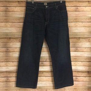 Size 36/29 Southern Tide Dark Wash Vintage Jeans